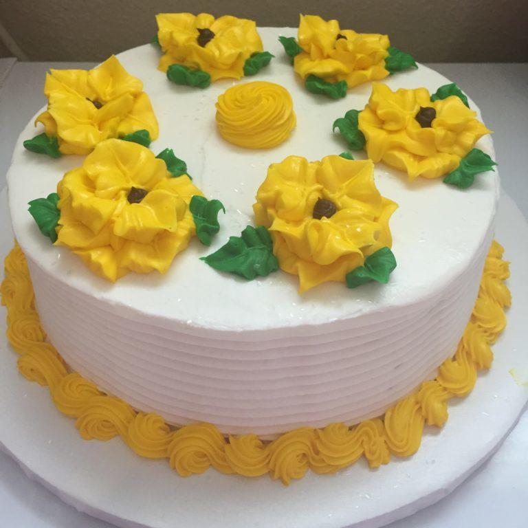 Shop Cake